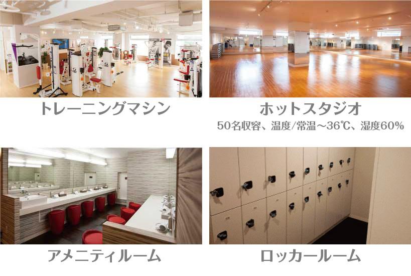 フィットワン 松戸駅前店の画像
